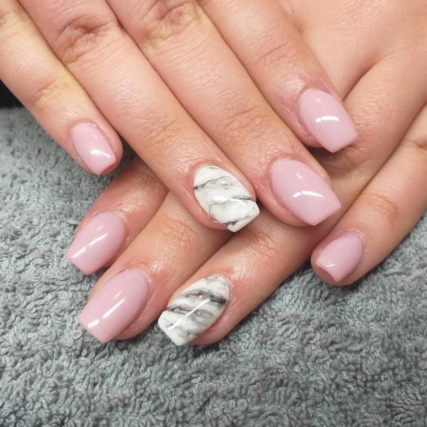 gel nails 1