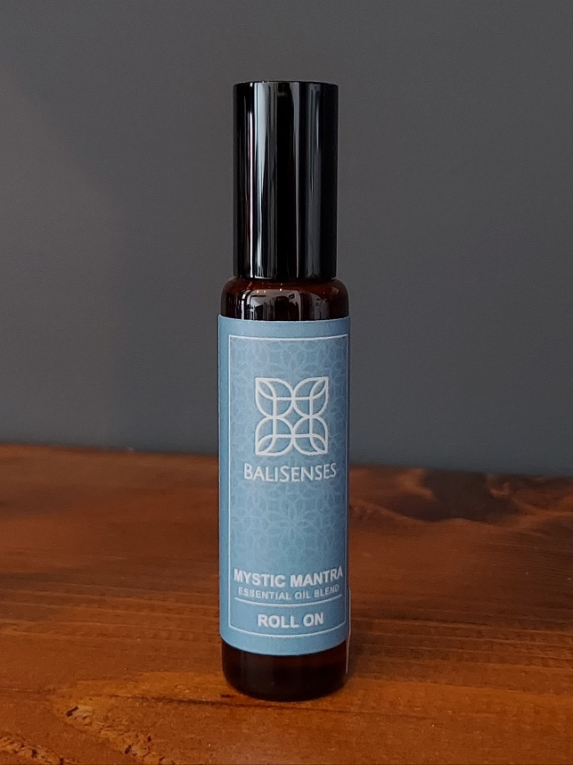Mystic Mantra Roll On Perfume